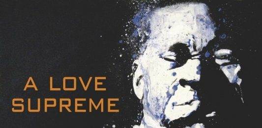 Mario Giacobone – A Love Supreme
