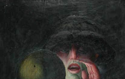 Mario Russo – La pittura e l'emblema