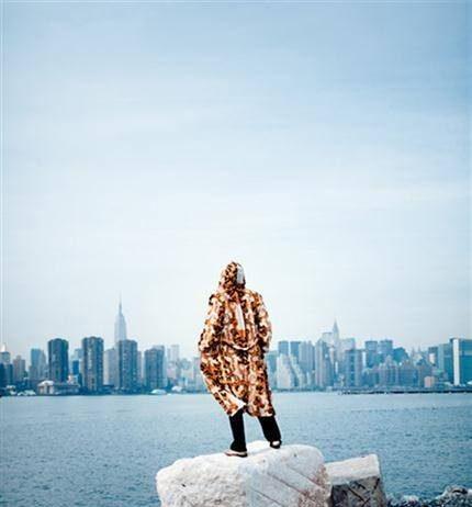 Piotr Uklanski / Are You Glad to Be in America?