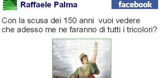 Raffaele Palma – 150 anni e ancora in vena di scherzi