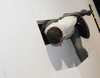54. Biennale – Markus Schinwald