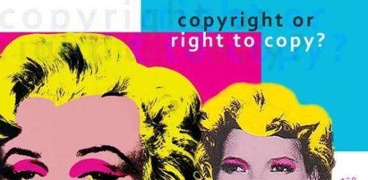 Arte contemporanea e copyright