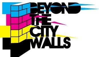 Beyond the city walls