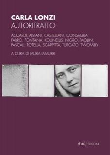 Carla Lonzi – Autoritratto
