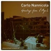 Carlo Nannicola – Greetings from L'Aquila