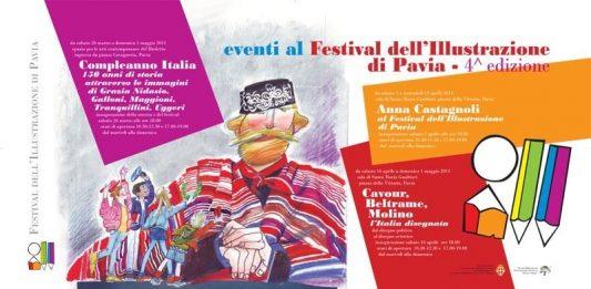 Cavour | Beltrame | Molino – L'Italia disegnata