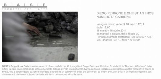 Christian Frosi / Diego Perrone