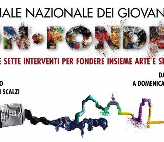 Con.fondere – VI Biennale dei Giovani Artisti
