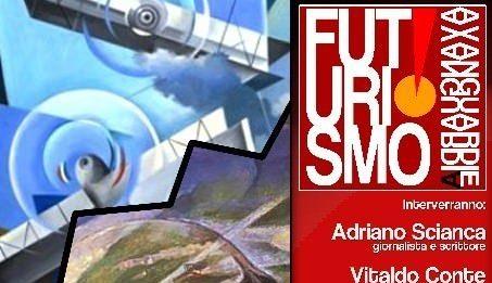 Futurismo Avanguardia/Avanguardie