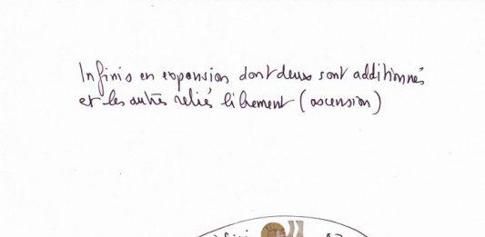 Gerard Philippe Broutin – L'Affaire Giotto 2006/2010