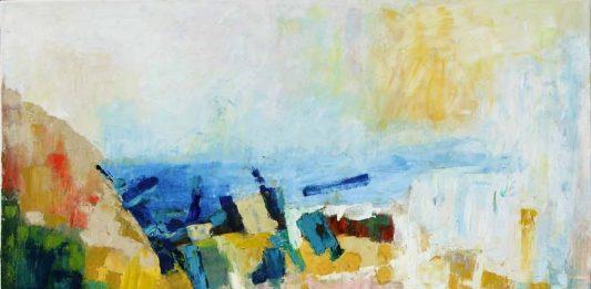 Lore Schacht – Orizzonti di colore