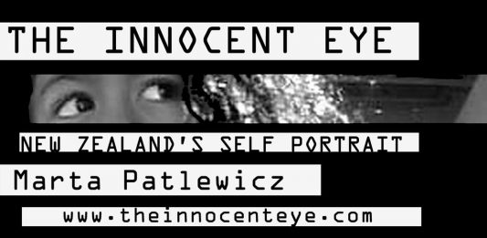Marta Patlewicz – The Innocent Eye