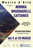 Mimma Brugnadelli Cattaneo