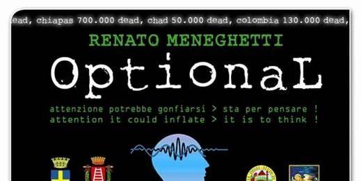 Renato Meneghetti – Optional