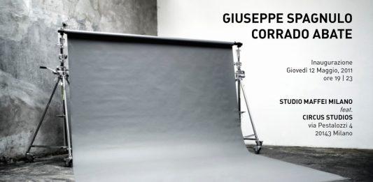 Corrado Abate / Giuseppe Spagnulo