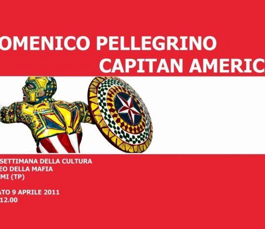 Domenico Pellegrino – Capitan America