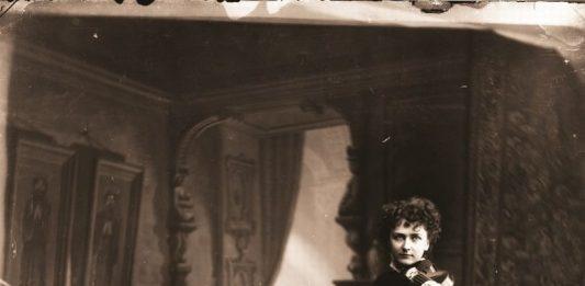 Franz Liszt nelle fotografie d'epoca della collezione Ernst Burger