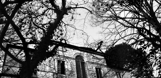 Giovanni Nardini – Luci d'Ombra