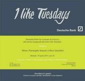 I like Tuesdays 2011 #1
