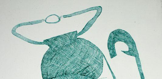Laura Palmieri – Mostra di disegni