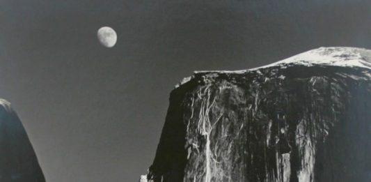 Omaggio ad Ansel Adams. Cattedrali di pietra cattedrali dell'anima