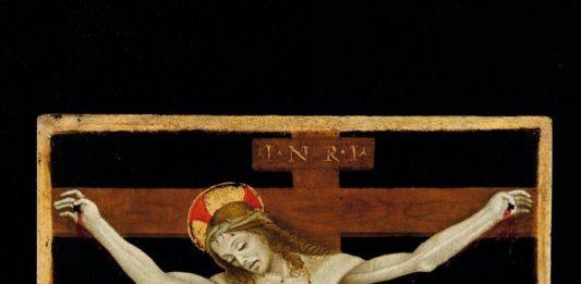 Prato echi preziosi. Donatello Lippi e capolavori del Sacro