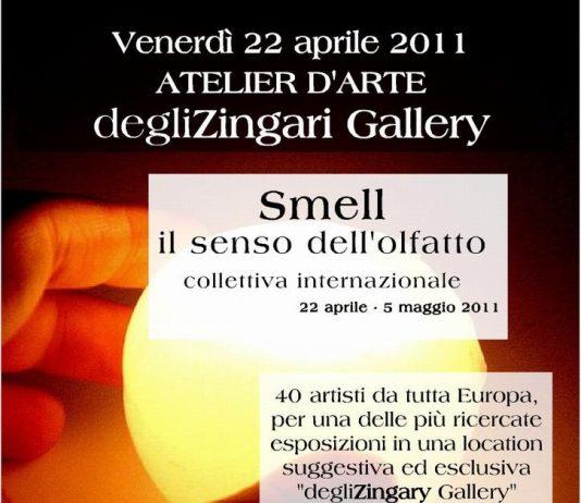 Smell – Il senso dell'Olfatto