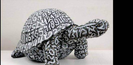 Tobia Ravà – Algoritmi e ghematriot