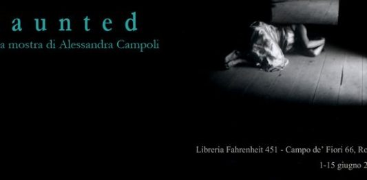 Alessandra Campoli – Haunted
