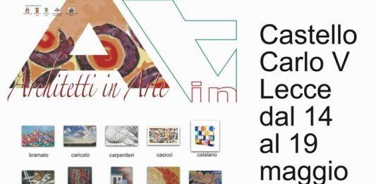 Architetti in Arte edizione 2011