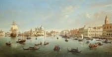 Canaletto e i vedutisti. L'incanto dell'acqua
