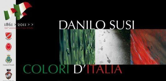 Danilo Susi – Colori d'Italia