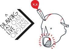 Disegno(dal)vivo * Drawing(a)live