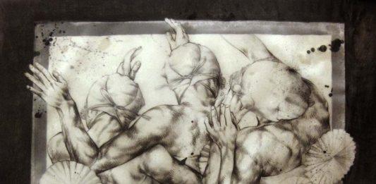 Emila Sirakova – Paper Swan