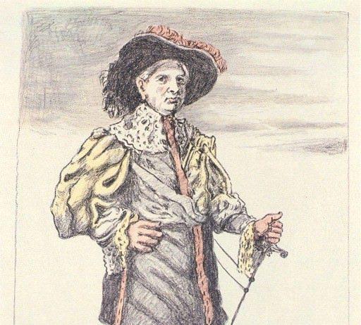 Giorgio de Chirico – Opere grafiche