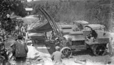 L'esercito silenzioso. Organizzazione logistica della Prima Guerra Mondiale