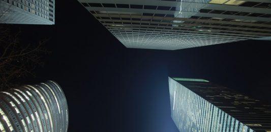 Ludovico Maria Gilberti – Tra i cieli di New York