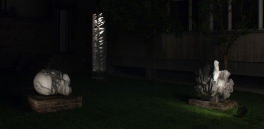 Mezzanotte in Residenza
