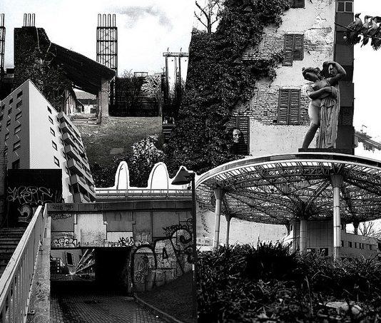 Milano e oltre.Creatività giovanile verso nuove ecologie urbane