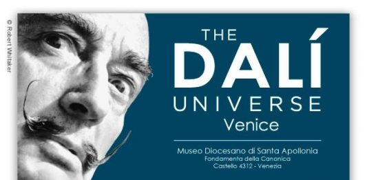 Salvador Dalì – The Dalì universe