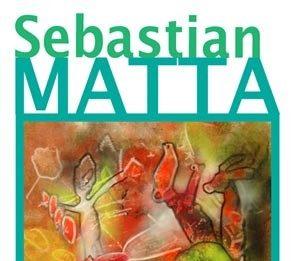 Sebastian Matta