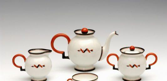 Storie di caffè. Servizi da caffè dal '700 al '900 in Italia
