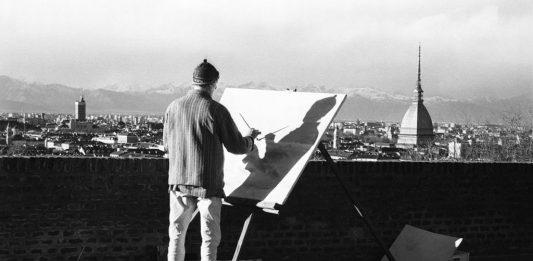 Zoltan Nagy – Per vederti meglio Torino! Otto anni di passeggiate in città