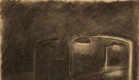 Curzia Curi – WillowCharcoal
