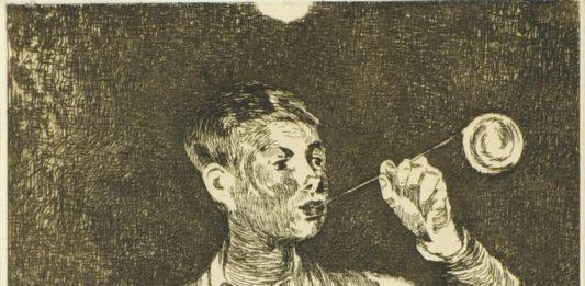 Da Corot a Renoir. Incisioni francesi dell'Ottocento