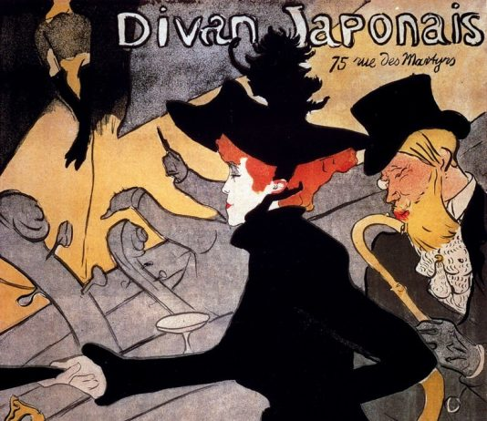 Degas, Lautrec, Zando'. Les folies de Montmartre