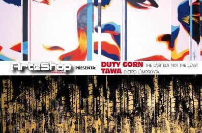 Duty Gorn – The Last but not the least / Tawa – Dietro l'impronta