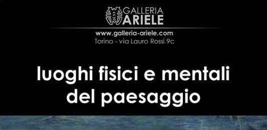 Enzo Briscese / Paolo Durandetto / Gianguido Oggeri Breda  – Luoghi fisici e mentali del paesaggio