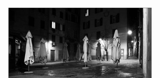 Genova giorno e notte