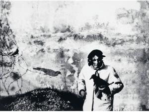 Mario Giacomelli –  Vita del pittore Bastari